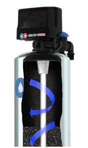 Catalytic Carbon promotes a variety of chemical reactions to provide you with the cleanest water possible
